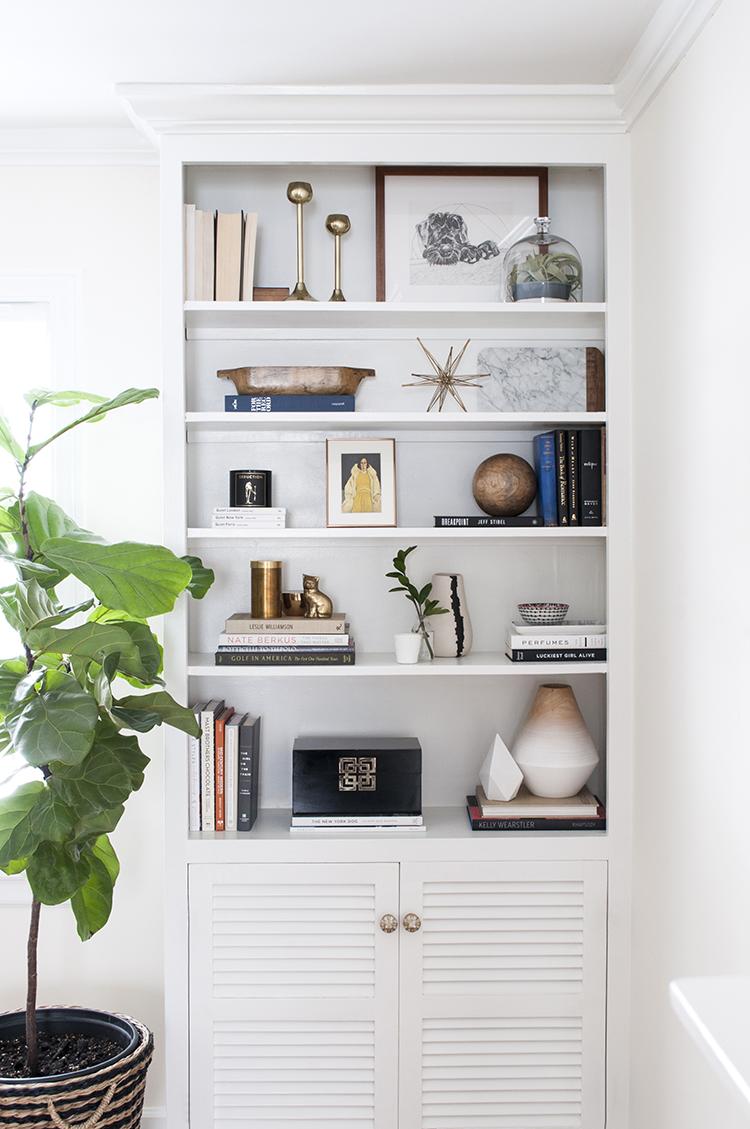 Room Shelves Design: Cheap Thrills : Decor Under $30